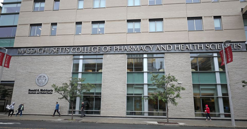Massachusetts College of Pharmacy and Health Science